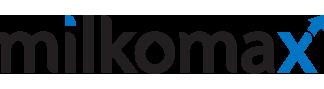 Logo Milkomax