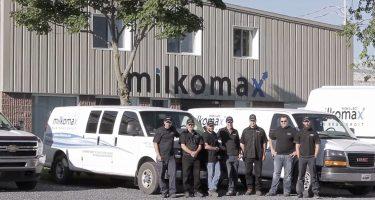 milkomax-service-team