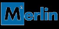 m2erlin-logo transparent sans Fullwood
